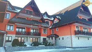 5 a viac izbový byt Vysoké Tatry predaj