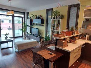 ZNÍŽENÁ CENA!!!  Predaj 4-izbového bytu na Tupého ul. - prerobeného na 2 BYTOVÉ JEDNOTKY