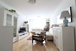 Rezervované - Pekný 3 izbový byt Vrútky - centrum