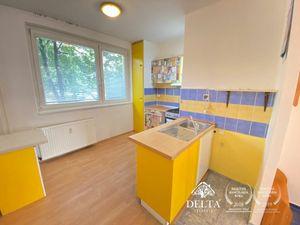 2 izbový byt (dvojizbový), Poprad