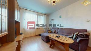 2-izbové byty na predaj v Pezinku