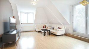 2 izbový byt Bratislava I - Staré Mesto prenájom