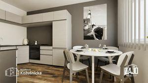 2 izbový byt Trenčín predaj