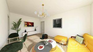 2 izbový byt Bratislava III - Nové Mesto predaj