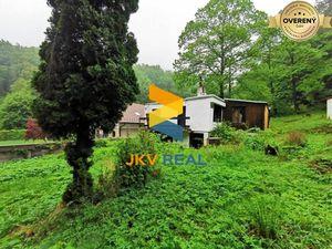 JKV REAL |Ponúkame na predaj Chata v krásnom  prostredí pri Piešťanoch