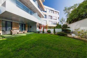 Na predaj 3 izbový byt v projekte BONAPARTE s veľkou terasou a predzáhradkou