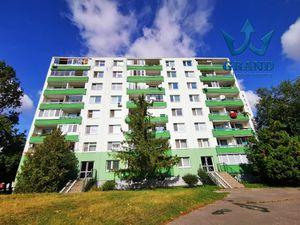 TICHÁ LOKALITA ! ČILIŽSKÁ, BRATISLAVA, 2i čiastočne rekonštruovaný byt, 64m2 or