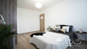 DELTA | 2 izb. byt s troma loggiami, Jarovce - Jantárová, 57,3m2