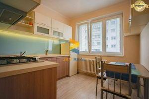 1-izbové byty