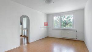HERRYS - Na predaj priestranný 3 izbový byt vo vyhľadávanej lokalite Petržalky