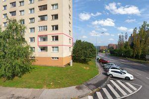 3 izbový byt Bratislava IV - Dúbravka predaj