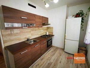 Exkluzívne. Predaj 2 izbový byt, 57 m2, Partizánske
