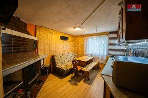 Prodej chaty, 86 m², Brno, Medlánky