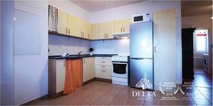 DELTA   Slnečný 3 izb.byt v projekte Median House, 2 balkóny, Podunajská, 80 m2