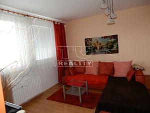 1 izbový byt Bratislava V - Petržalka predaj