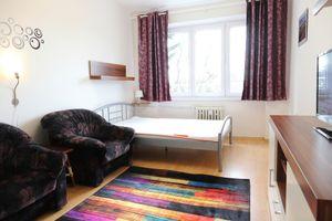 1 izbový byt Piešťany prenájom