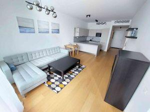 Kompletne zariadený 2-izbový byt v rezidencii SKY PARK