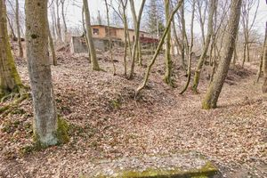 Chata s garážou v pôvodnom stave určená na rekonštrukciu o výmere 86 m2 na Jahodníku
