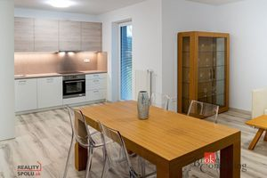 Novostavba 2 izb priestranného bytu  v Pezinku