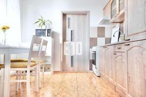 Rezervované - 3i byt v Tichej lokalite TOPOĽČANY