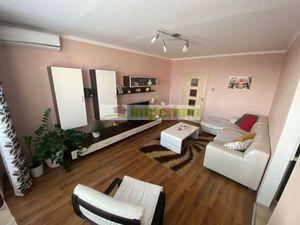 REZERVOVANÉ - Predaj zrekonštruovaného klimatizovaného 3 izb. bytu v Šamoríne, ulica Mestský Majer