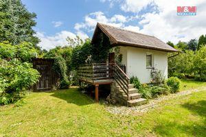 Prodej zahrady 381 m², Karlovy Vary, ul. Svatošská, Doubí