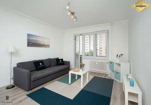 2-izbové byty na prenájom v Ružinove