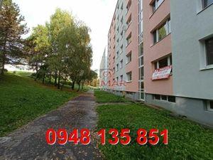 4-izbový byt Sásová, Krivánska