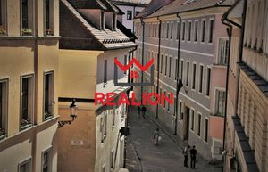 Byty na kúpu, Bratislava - Staré Mesto