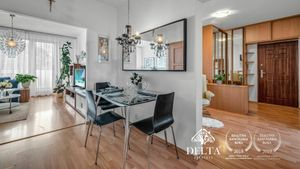 DELTA | REZERVOVANÉ - Zariadený 3 izbový byt, Blagoevova - Petržalka, 78 m2