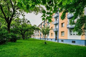 Byty Bratislava - Ružinov