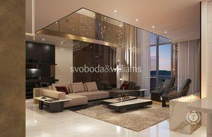 4 izbový byt (štvorizbový), Žilina