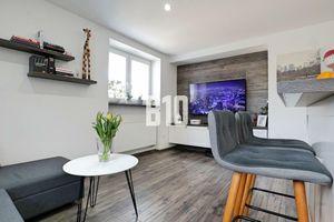 Bôrik - moderné a štýlové bývanie - 3i BYT