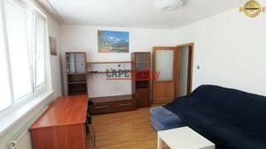 4-izbové byty na prenájom v Novom Meste