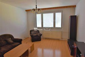 Na predaj 3 izbový byt (trojizbový), Žilina - Solinky