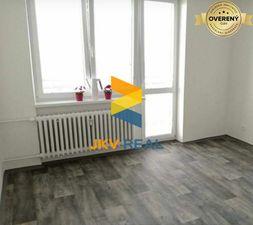 2 izbový byt (dvojizbový), Bratislava - Ružinov