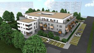 3-izbové byty
