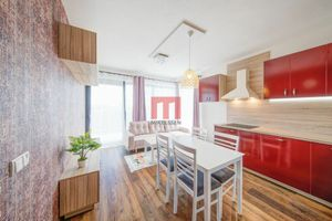 Na prenájom 2 izbový dizajnový byt na Tehelnom poli