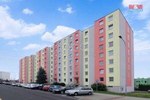 3-izbové byty na predaj Teplice (ČR)