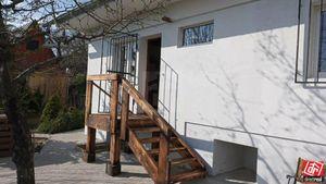 Directreal ponúka Záhradná murovaná chata v Čachticiach