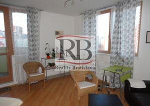 1 izbový byt (jednoizbový), Bratislava - Ružinov, str. 6
