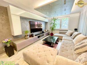 Na predaj luxusný 4 izb. byt 101 m2 na Vlčincoch v Žiline