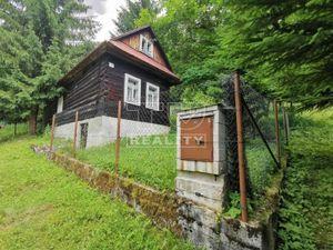 EXKLUZÍVNE-DREVENICA, BYTČA-KOLÁROVICE, VÝMERA 921m²