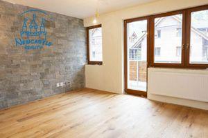3 izbový byt Mýto pod Ďumbierom predaj