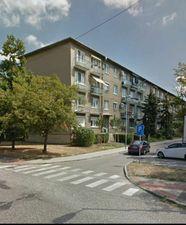 PREDAJ - 2 izb. byt, 54,95m2, Medzilaborecká ulica, Bratislava - Ružinov