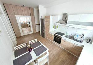 Pekný 2- izbový byt v novostavbe na prenájom Kramáre
