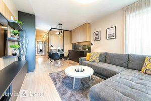 2-izbové byty v Ružinove
