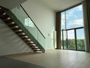 Na predaj luxusný 3 izbový duplex v projekte Eurovea s krásnym výhľadom na rieku Dunaj