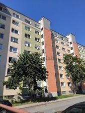 4 izbový byt (štvorizbový), Bratislava - Vrakuňa