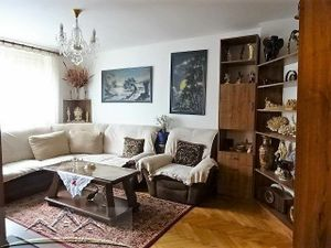 Rezervovaný! Predaj útulného, zrekonštruovaného 2izb.bytu, ÚP 57,9m2, parkovanie, Bratislava-Podunaj